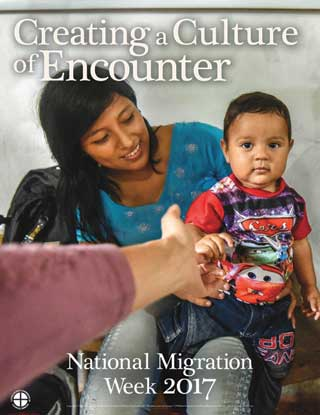 Creating a Culture of Encounter cover image