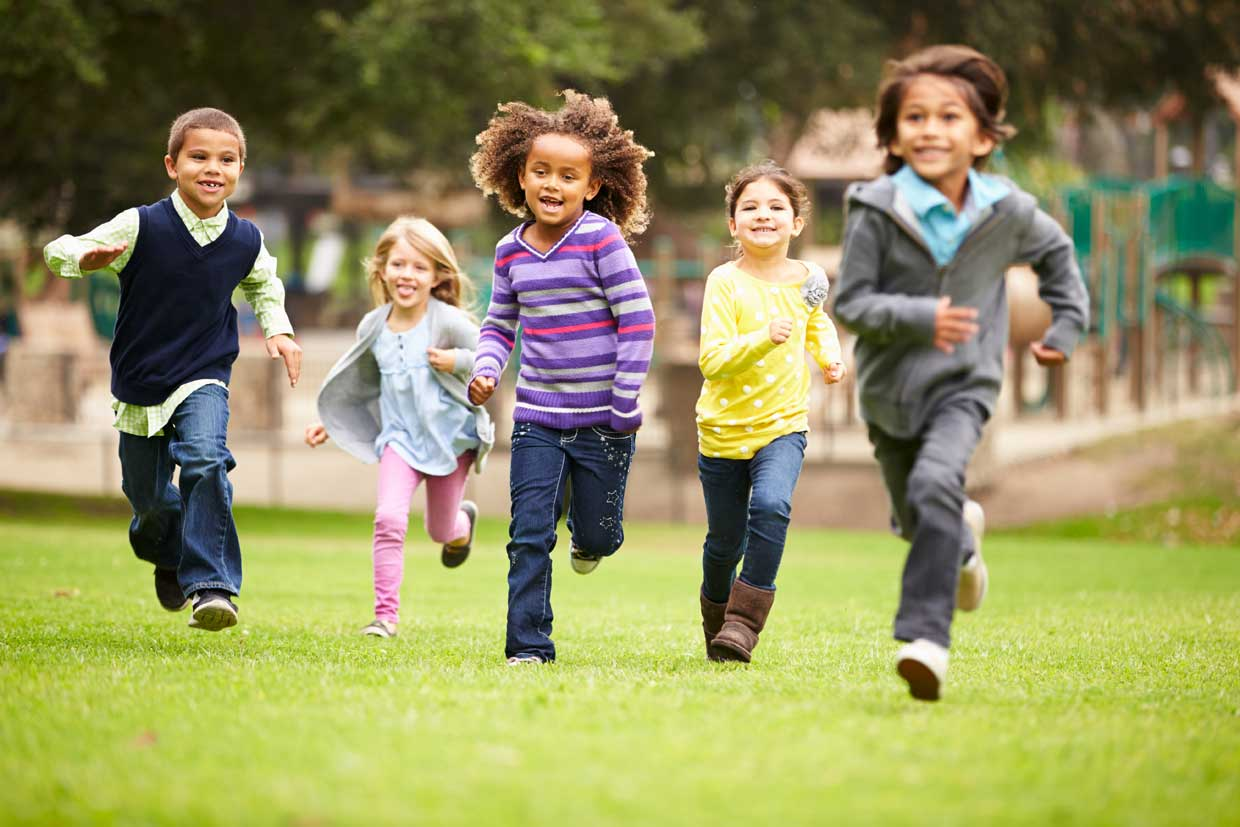 types and values of play for young children