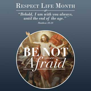 Respect Life Month:
