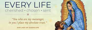 Every Life: Cherished, Chosen, Sent