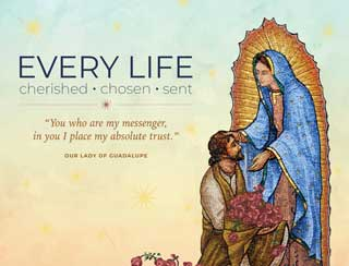 Every Life: Cherished, Chosen, Sent