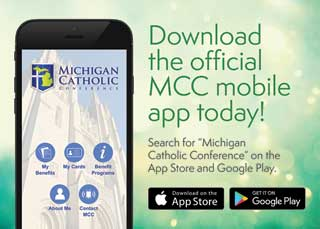Download the official MCC mobile app today!