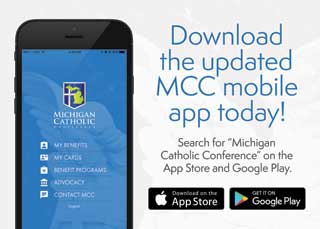Download the updated MCC mobile app today!