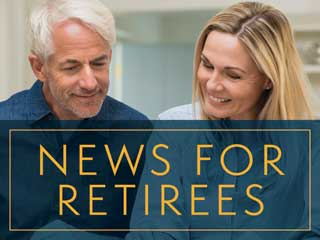 News for Retirees